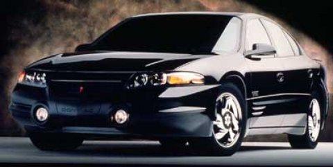 2000 Pontiac Bonneville SE Galaxy Silver Metallic V6 38L Automatic 121796 miles  Front Wheel