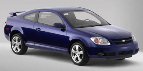 2005 Chevrolet Cobalt  V4 22L  98262 miles  Front Wheel Drive  Tires - Front All-Season  Ti