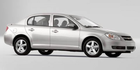 2005 Chevrolet Cobalt 4DR SDN LS Black V4 22L  180809 miles  Front Wheel Drive  Tires - Fron