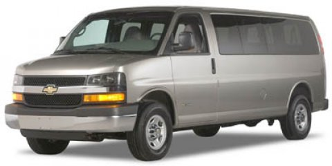 2005 Chevrolet Express Passenger GOLD V8 60L Automatic 176448 miles Choose from our wide rang