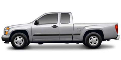 2005 Chevrolet Colorado Silver Birch Metallic V5 35L  257887 miles 27 MPG LockingLimited Sli