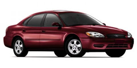 2005 Ford Taurus SEL Merlot Metallic V6 30L Automatic 87360 miles Look at this 2005 Ford Tauru