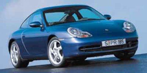 2000 Porsche 911 Carrera  V6 34L Automatic 121966 miles New Arrival LEATHER SEATS SUNROOF