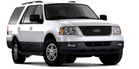 2005 Ford Expedition EDDI WhiteBeige V8 54L Automatic 97339 miles Simply SPECTACULAR in eve
