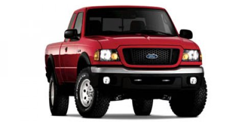 2005 Ford Ranger 2WD Red V4 23L Automatic 65063 miles New Arrival LOW MILES FOR A 2005 This