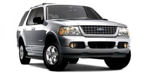 2005 Ford Explorer XLT Blue V6 40L Automatic 94363 miles  Four Wheel Drive  Traction Control