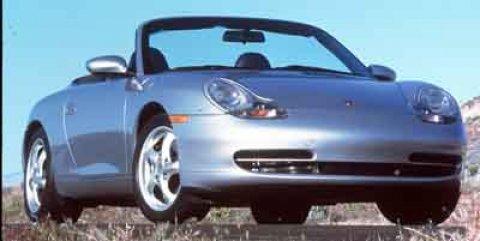 2000 Porsche 911 Carrera Carrera 4 Black MetallicTan V6 34L Manual 50854 miles CLEAN CAR-FAX