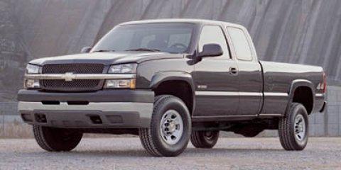2005 Chevrolet Silverado 3500 Summit White V8 66L Automatic 175728 miles  Four Wheel Drive  L