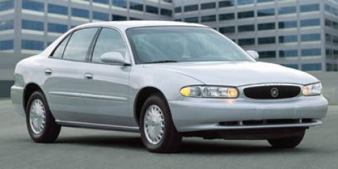 2005 Buick Century Custom Gold V6 31L Automatic 32329 miles Talk about a deal Buick FEVER In