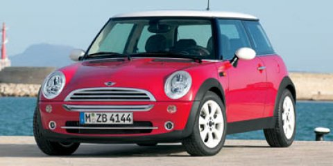 2005 MINI Cooper Hardtop Jet BlackPanther Black V4 16L Automatic 125473 miles 340 MPG This