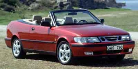 2000 Saab 9-3  V4 20L Automatic 96039 miles Racy yet refined this 2000 Saab 9-3 represents a