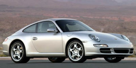 2005 Porsche 911 Carrera 997  V6 36L Manual 54000 miles   Stock PP10671 VIN WP0AA29905S7