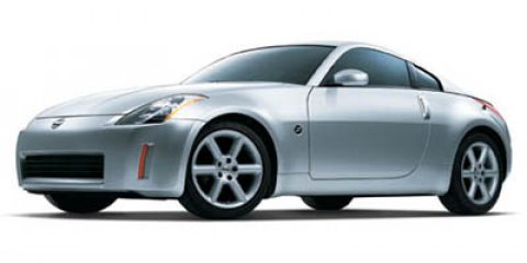 2005 NISSAN 350Z PERFORMANCE