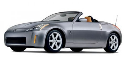 2005 Nissan 350Z Enthusiast Super Black V6 35L Manual 65738 miles Choose from our wide range