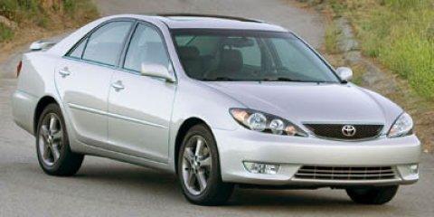 2005 Toyota Camry SE Super WhiteTaupe V6 33L Automatic 88944 miles -New Arrival- HEATED FRONT