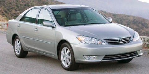2005 Toyota Camry XLE Lunar Mist MetallicStone V4 24L Automatic 123323 miles STAR TOYOTA PRE-
