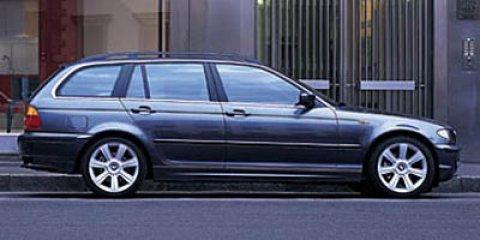 2005 BMW 3 Series 325xi Alpine White V6 25L  64178 miles  All Wheel Drive  Traction Control