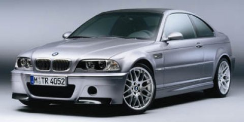 2005 BMW 3 Series M3  V6 32L  116126 miles Your additional costs are sales tax tag and titl