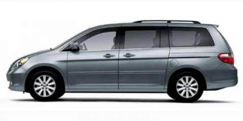 2005 Honda Odyssey TOURING Midnight BlueTouring V6 35L Automatic 99016 miles  Traction Control