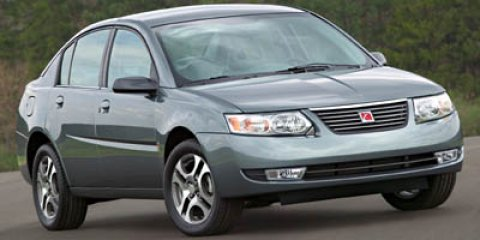 2005 Saturn Ion 2 Pacific Blue V4 22L Automatic 108666 miles  Front Wheel Drive  Tires - Fron