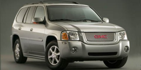 2006 GMC Envoy Denali Onyx Black V8 53L Automatic 135974 miles  342 Rear Axle Ratio  Heavy-D