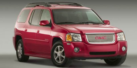 2005 GMC Envoy XL Denali Tan V8 53L Automatic 124617 miles  Four Wheel Drive  LockingLimite