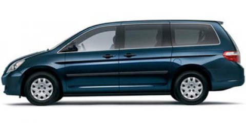 2005 Honda Odyssey LX  V6 35L Automatic 99449 miles  Traction Control  Stability Control  F