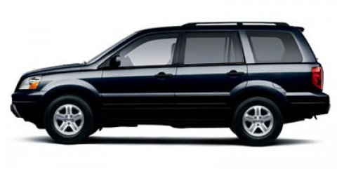 2005 Honda Pilot EX  V6 35L Automatic 133240 miles PRICED TO SELL QUICKLY Research suggests