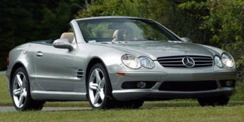 2005 Mercedes SL-Class 50L  V8 50L Automatic 74274 miles   Stock B7649R VIN WDBSK75F95F