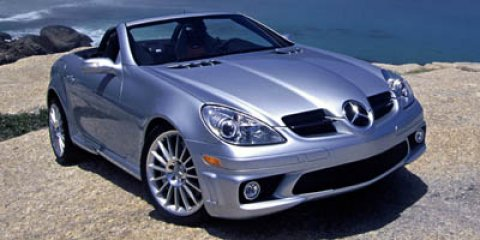 2005 Mercedes SLK-Class Silver V6 35L Automatic 37569 miles Choose from our wide range of over