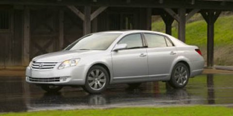 2005 Toyota Avalon Touring  V6 35L Automatic 71378 miles Your additional costs are sales tax