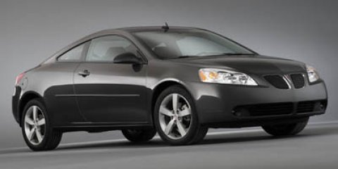 2006 Pontiac G6 GTP Gray V6 39L Automatic 138593 miles  CUSTOMER DIALOGUE NETWORK  EBONYMOR