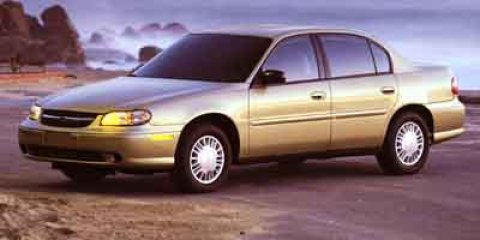 2001 Chevrolet Malibu Beige V6 31L Automatic 181309 miles Vehicle is at our Pueblo Location 86