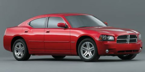 2006 Dodge Charger RT SALSA RED PEARL V8 57L Automatic 105460 miles  Traction Control  Stab