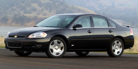 2006 Chevrolet Impala SS  V8 53L Automatic 87465 miles Clean GREAT DEAL 1 200 below Kelley