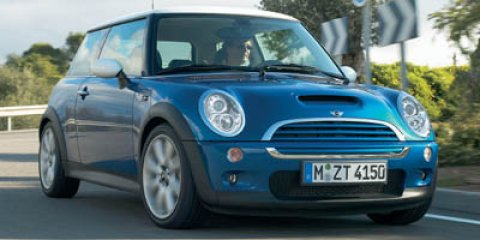 2005 MINI Cooper Hardtop S Purple Haze MetallicGrayBlack V4 16L Manual 58779 miles WOW Thi