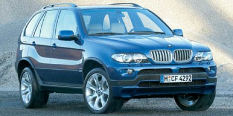 2005 BMW X5 30i Sterling Grey MetallicTruffle Brown V6 30L Automatic 111237 miles Come see th