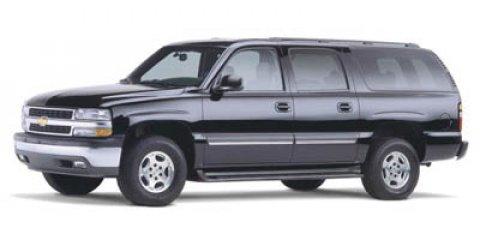 2006 Chevrolet Suburban LS SMART SELECT PKG Dark Gray MetallicGrayDark Charcoal V8 53L Automati