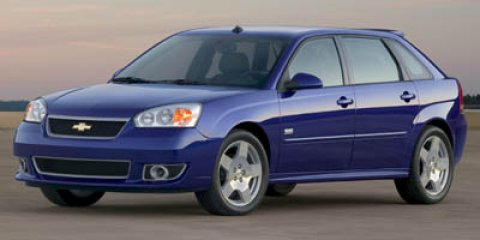 2006 Chevrolet Malibu Maxx SS  V6 39L Automatic 102659 miles  Traction Control  Front Wheel