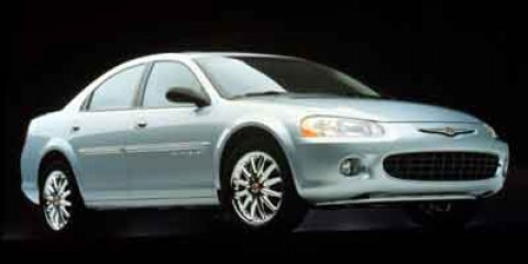 2002 Chrysler Sebring  V6 27L Automatic 137401 miles NEW ARRIVAL Please call to confirm that