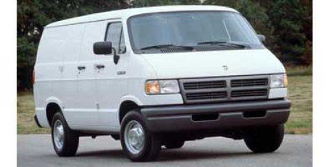 1997 Dodge Ram Van  V8 52L Automatic 165000 miles Magnum 52L V8 MPI 1997 Dodge Ram Van 2500