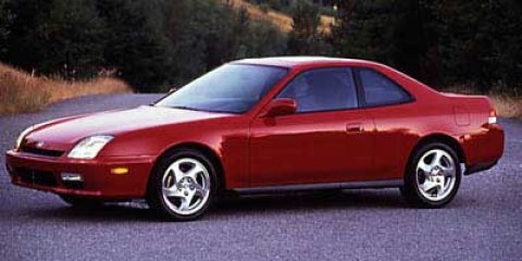 1997 Honda Prelude BASE A4 Gray V4 22L Automatic 173288 miles PLEASE PRINT AND PRESENT THIS