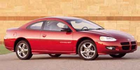 2001 Dodge Stratus RT Gray V6 30  118951 miles Snatch a deal on this 2001 Dodge Stratus RT