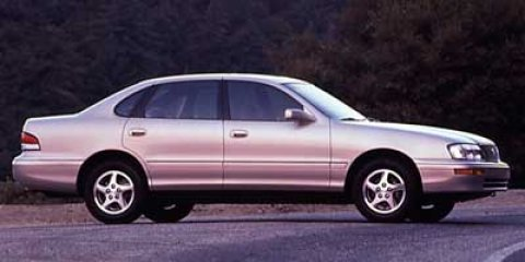 1997 Toyota Avalon Ruby Pearl V6 30L Automatic 101555 miles PRICED BELOW MARKET INTERNET SPEC