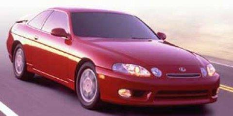1997 Lexus SC 400 Luxury Sport Cpe Diamond White Pearl V8 40L Automatic 190000 miles The Sale
