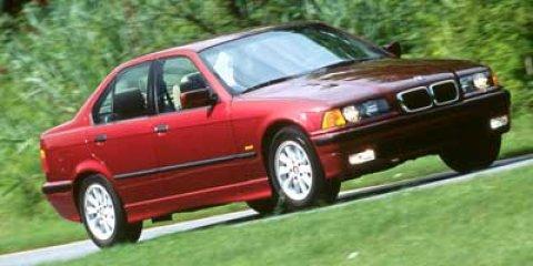 1998 BMW 3 Series 328iA Alpine White V6 28L Automatic 167150 miles The Sales Staff at Mac Hai
