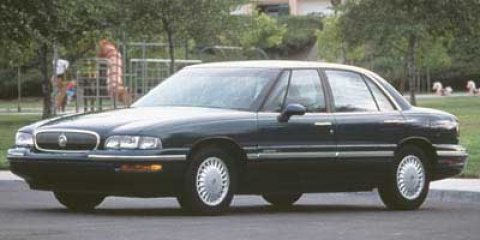 1998 Buick LeSabre Custom  V6 38L Automatic 0 miles Look Look Look You win Creampuff This