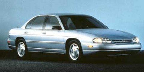 1998 Chevrolet Lumina LS Dark Jade Green Met V6 31L Automatic 0 miles  Front Wheel Drive
