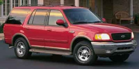 2001 Ford Expedition XLT  V8 46L Automatic 256236 miles The Sales Staff at Mac Haik Ford Linc