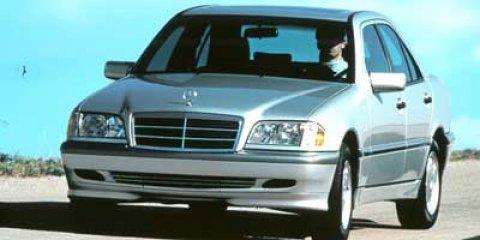 1998 Mercedes C-Class L  V4 23L Automatic 143141 miles Come see this 1998 Mercedes-Benz C-Clas